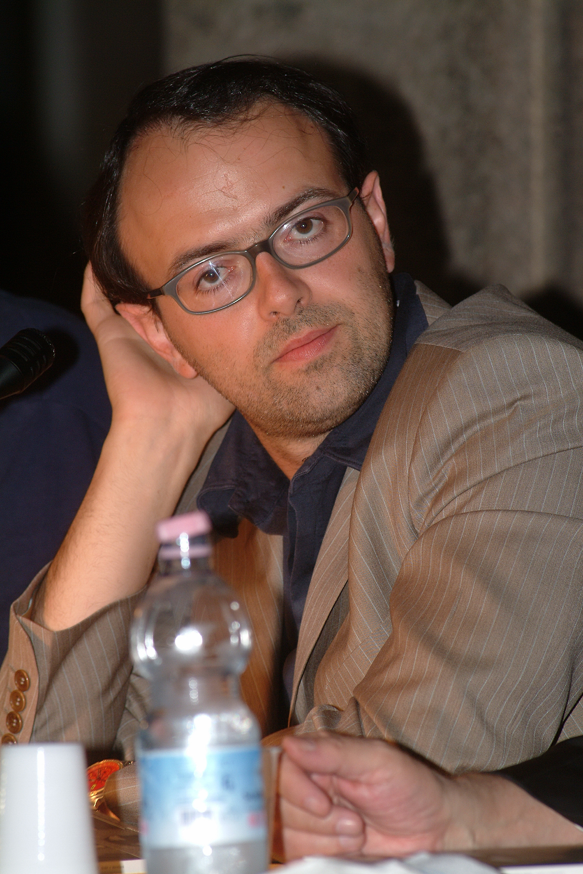D. Piccini