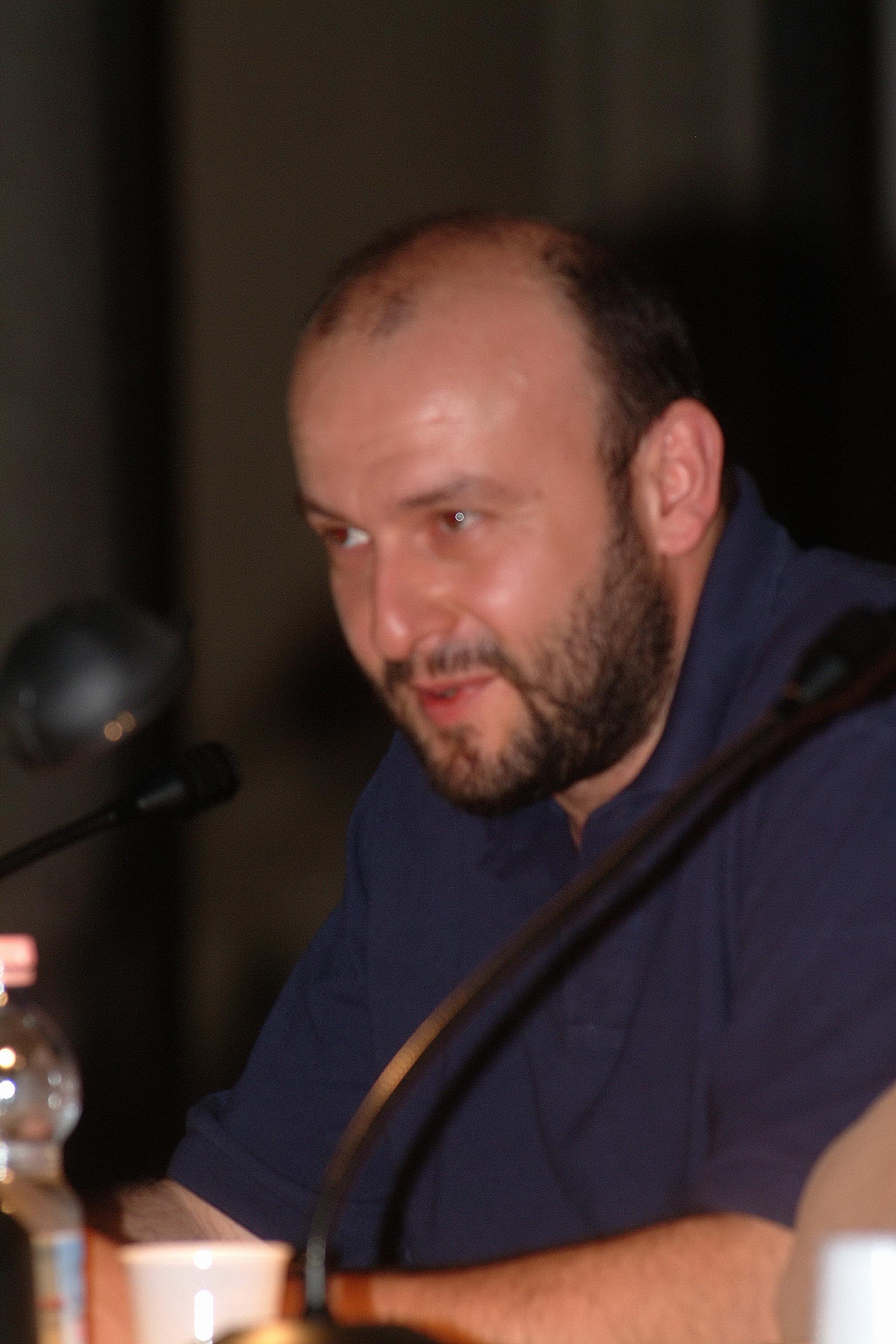 D. Rondoni