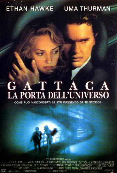 the reality of gattaca closer than 'gattaca' technology used in dna hunt for with locals hoping they had returned to the wild after more than 100 gattaca — where a registry of.