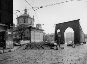 """La fotografia regalata da Basilico per """"Milano è una cozza"""", il primo volume de Le nuove meraviglie di Milano"""