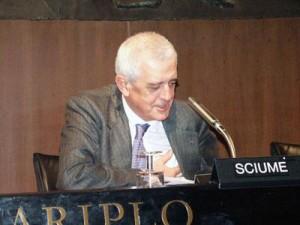 P. Sciumé
