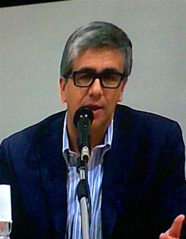 Andrea Tornielli (Custom)
