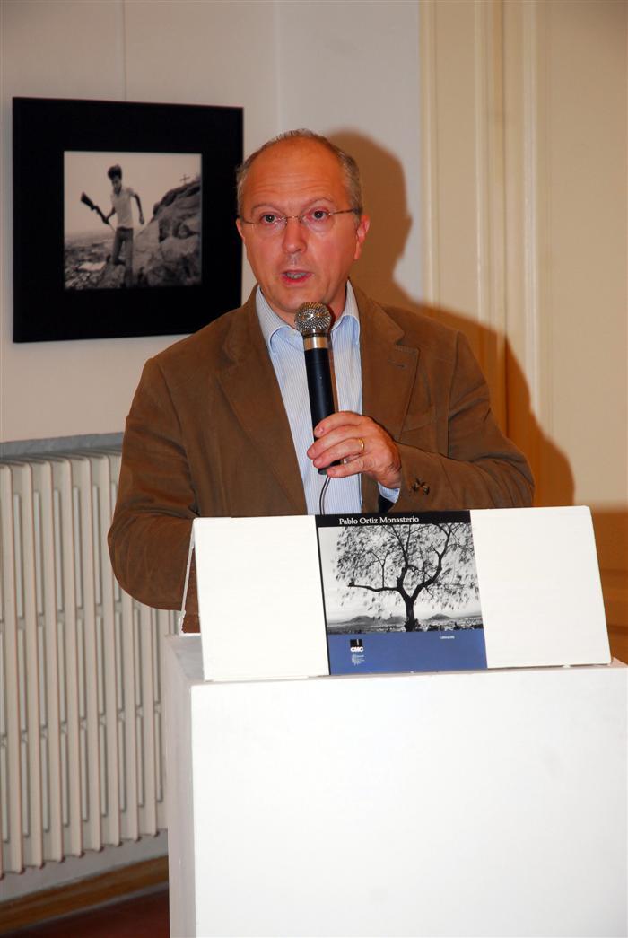 Camillo Fornasieri (Custom)