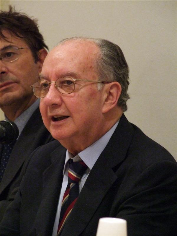 Carlo Tognoli (Custom)