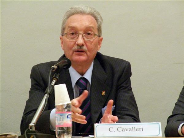 Cesare Cavalleri (Custom)