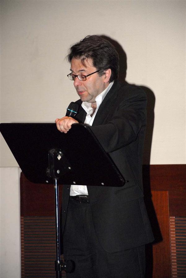 Giovanni Fornasieri (Custom)
