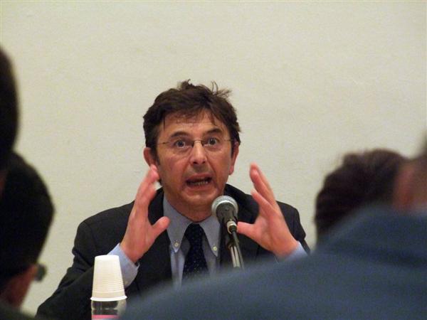 Luigi Amicone (Custom)