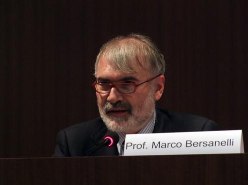 Marco Bersanelli (Custom)