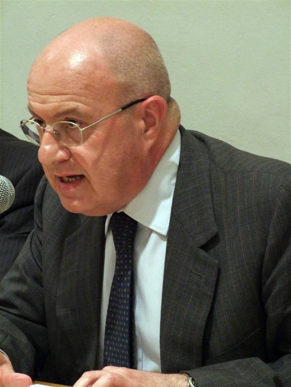 Pier Paolo Saleri (Custom)