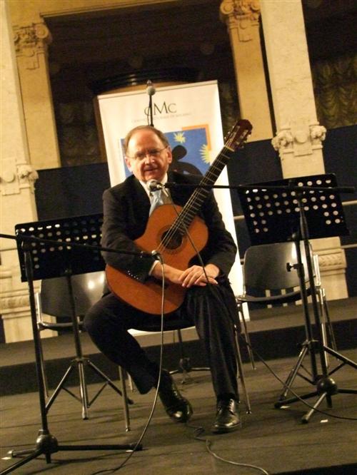 Piero Bonaguri (Custom)