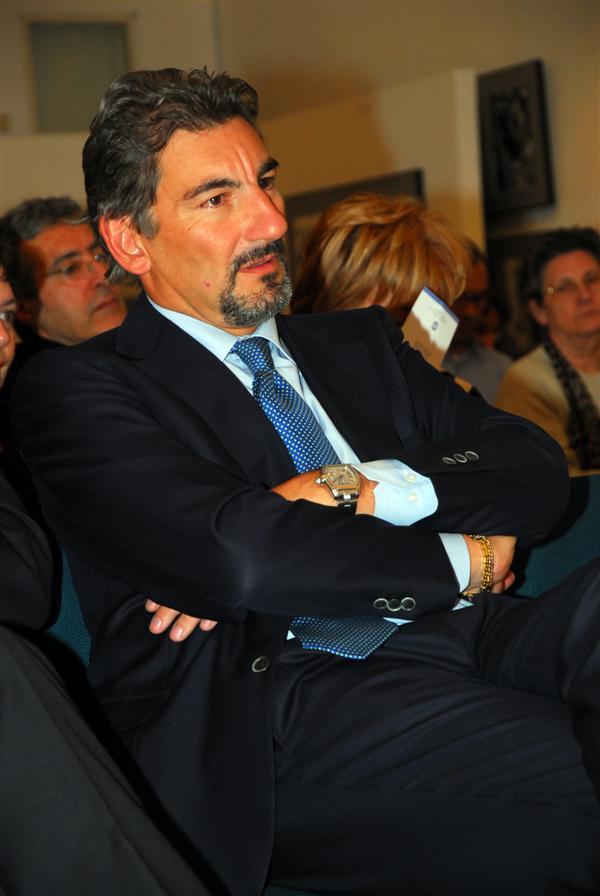 Raffaele Cattaneo (Custom)