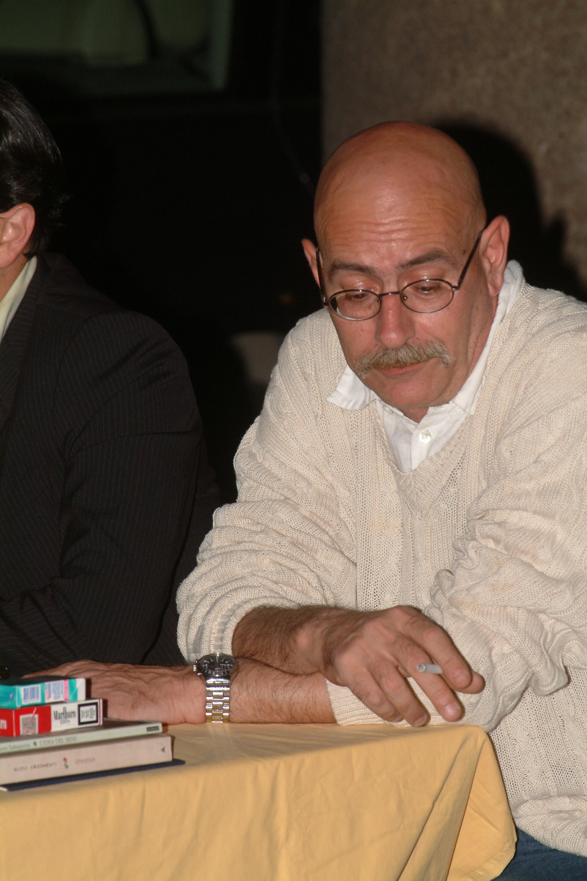 M. Santagostini