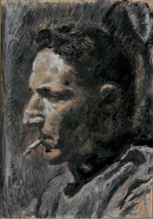 Mario Sironi - Soldato
