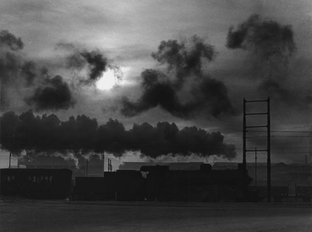 CSok treno 1952 (di lato), b.r.