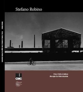 copertina Robino
