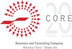 Logo Core6 20 anni_v3