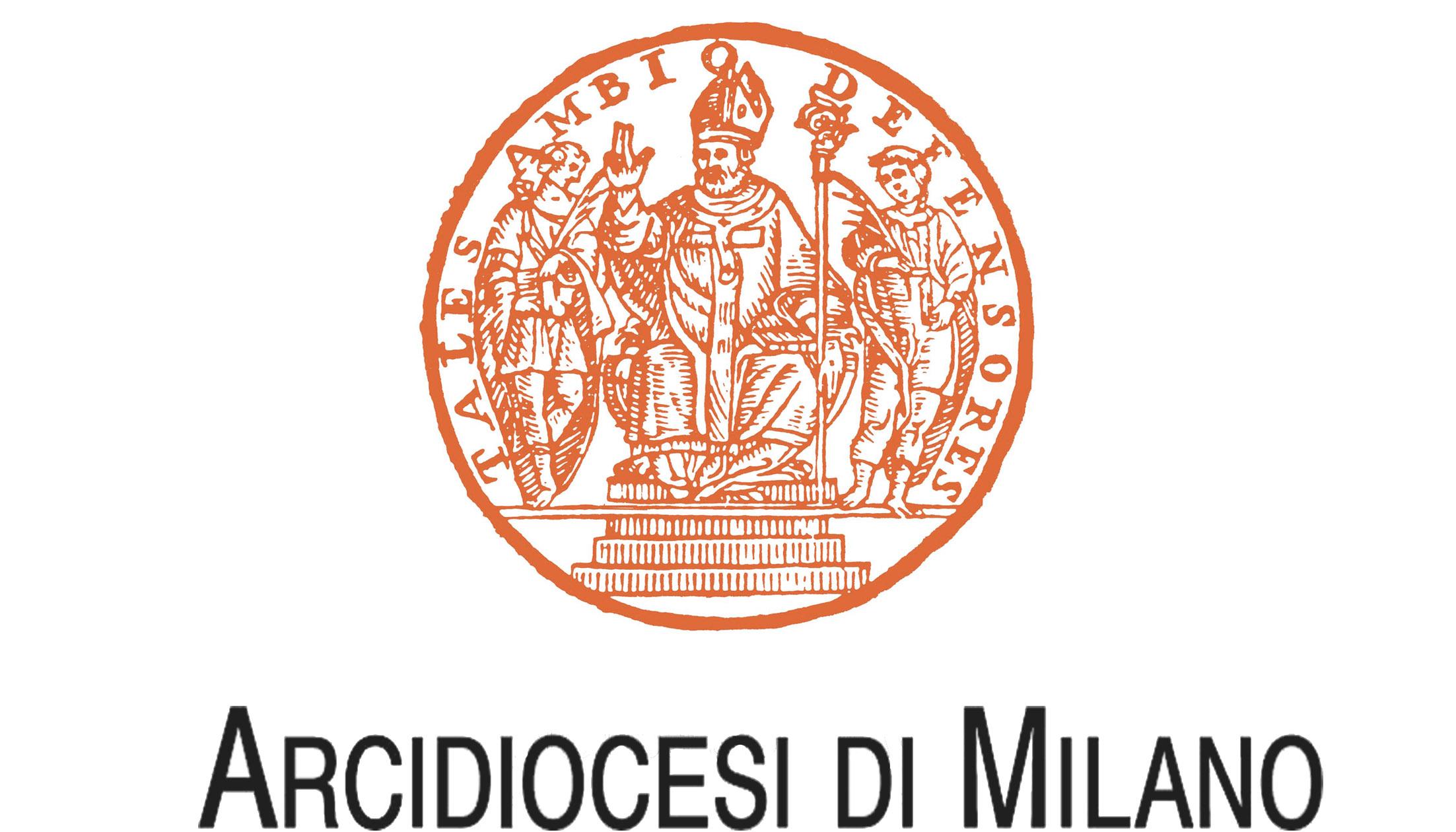 Logo con scritta