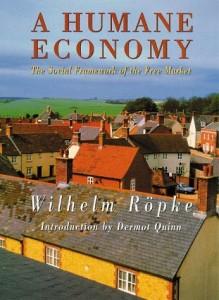 human-economy-roepke-altra-edizione
