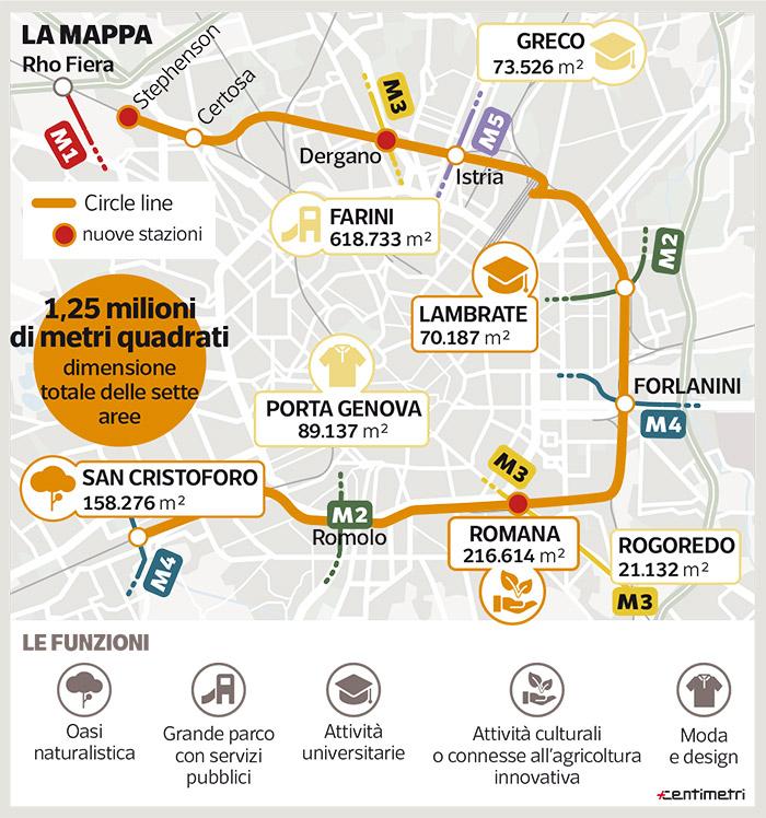 1 La Mappa ex-scali-ferrioviari