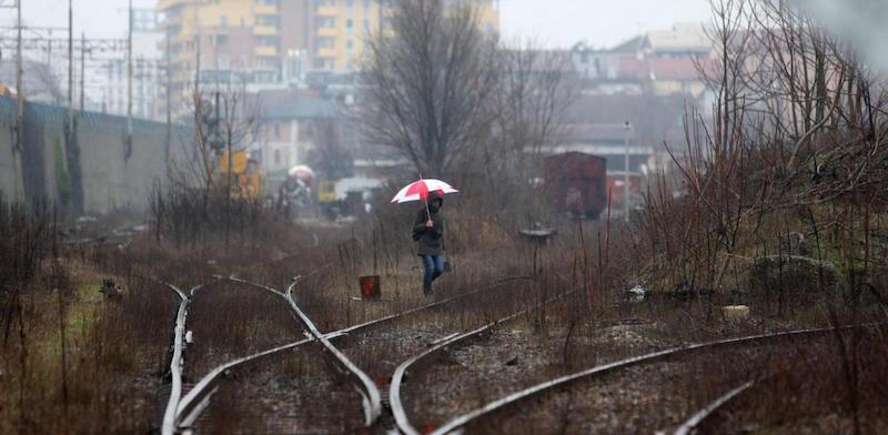 Milano, riqualificazione scali ferroviari dismessi
