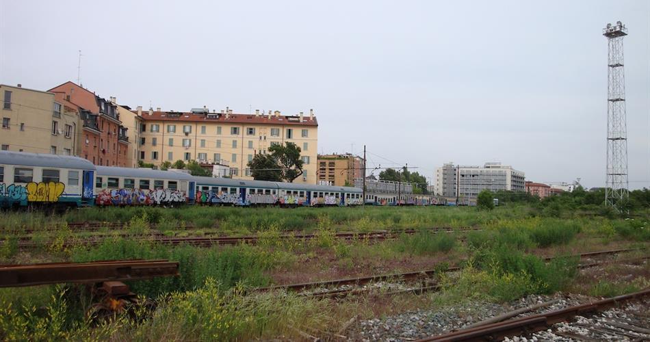 stato attuale coi treni fermi