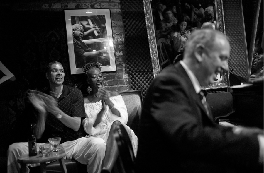© pino ninfa-new york-smalls jazz club 2012