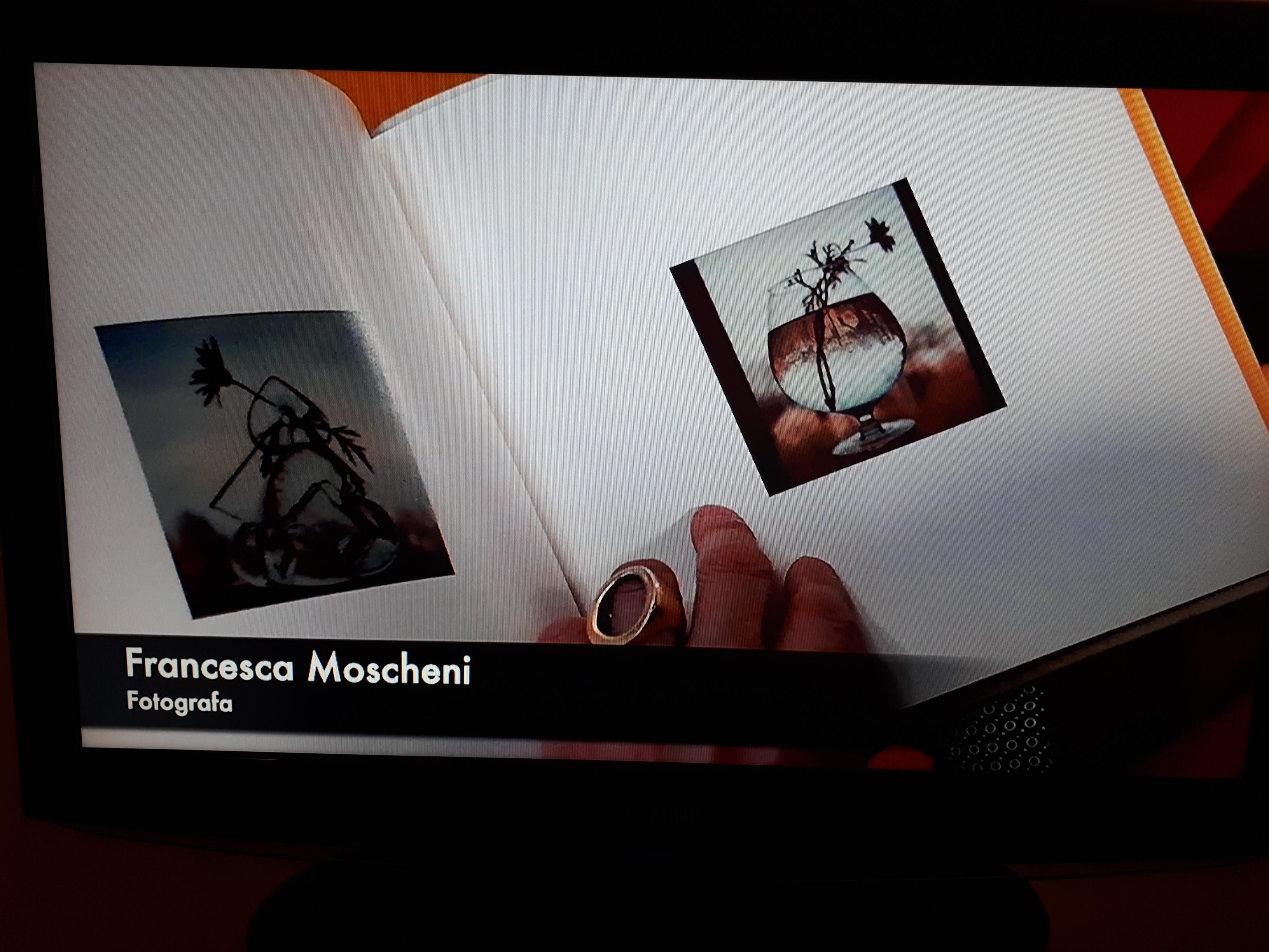 Moscheni Libro 2 video