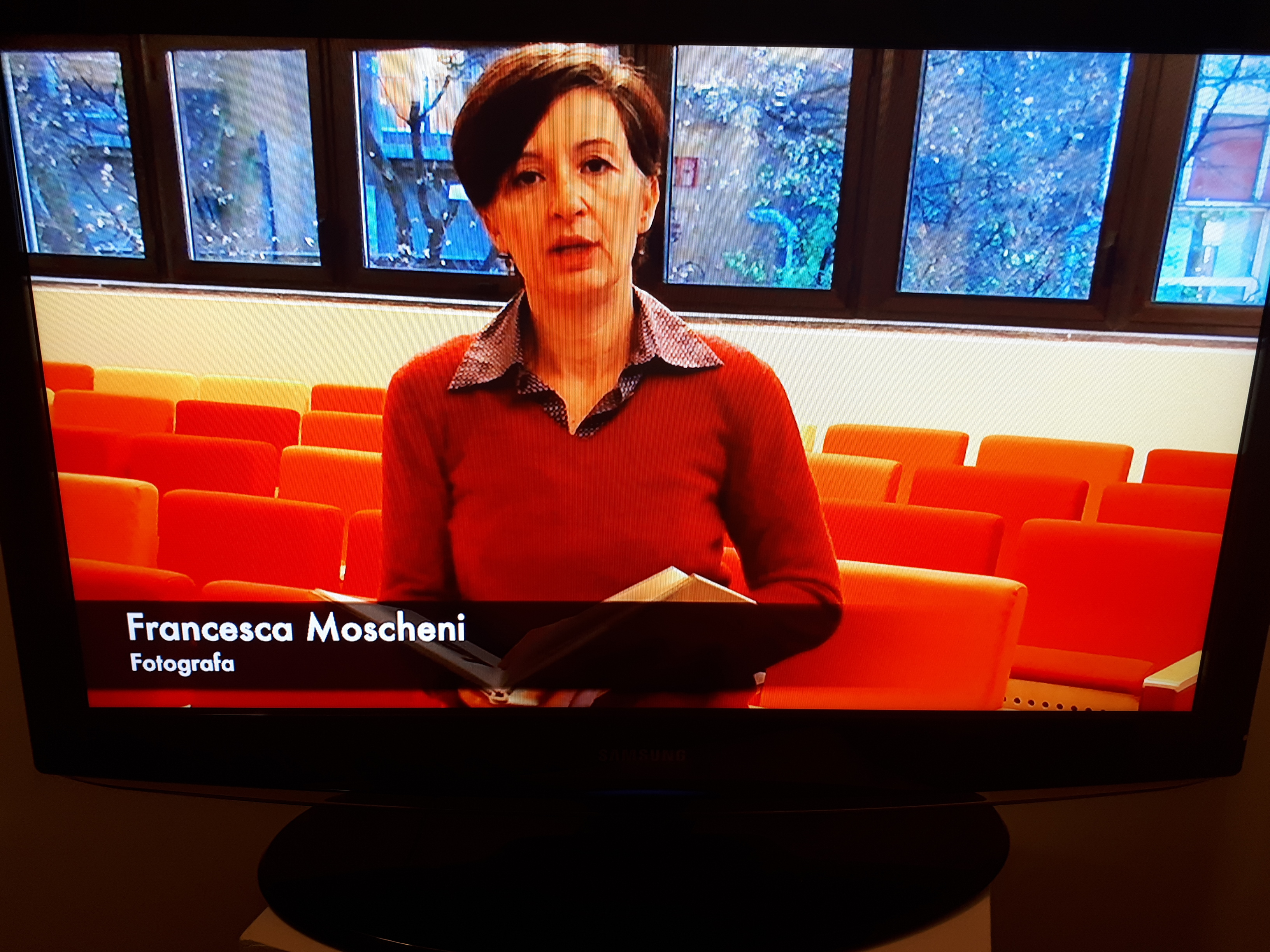 Moscheni Video
