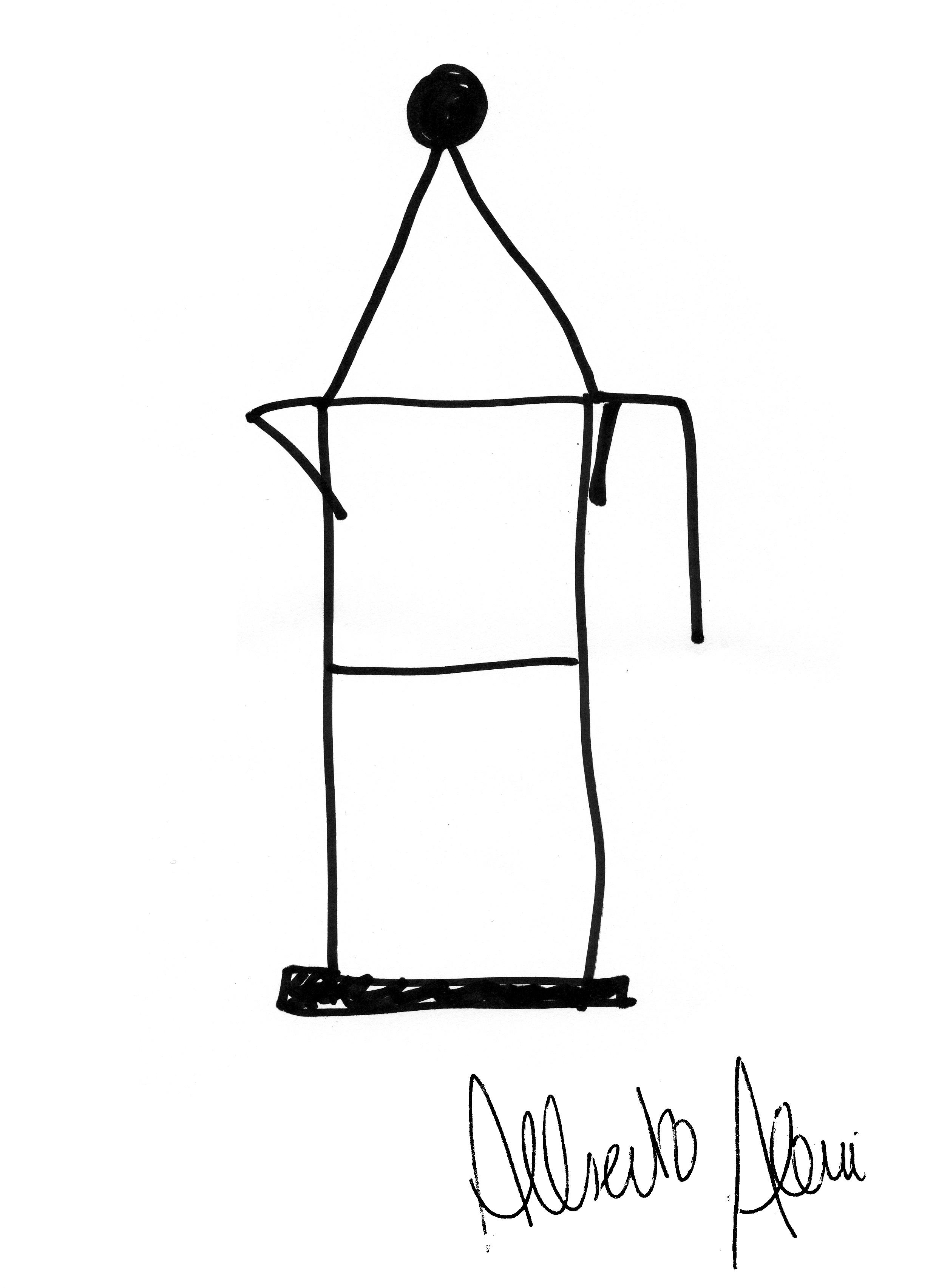 Disegno Alessi