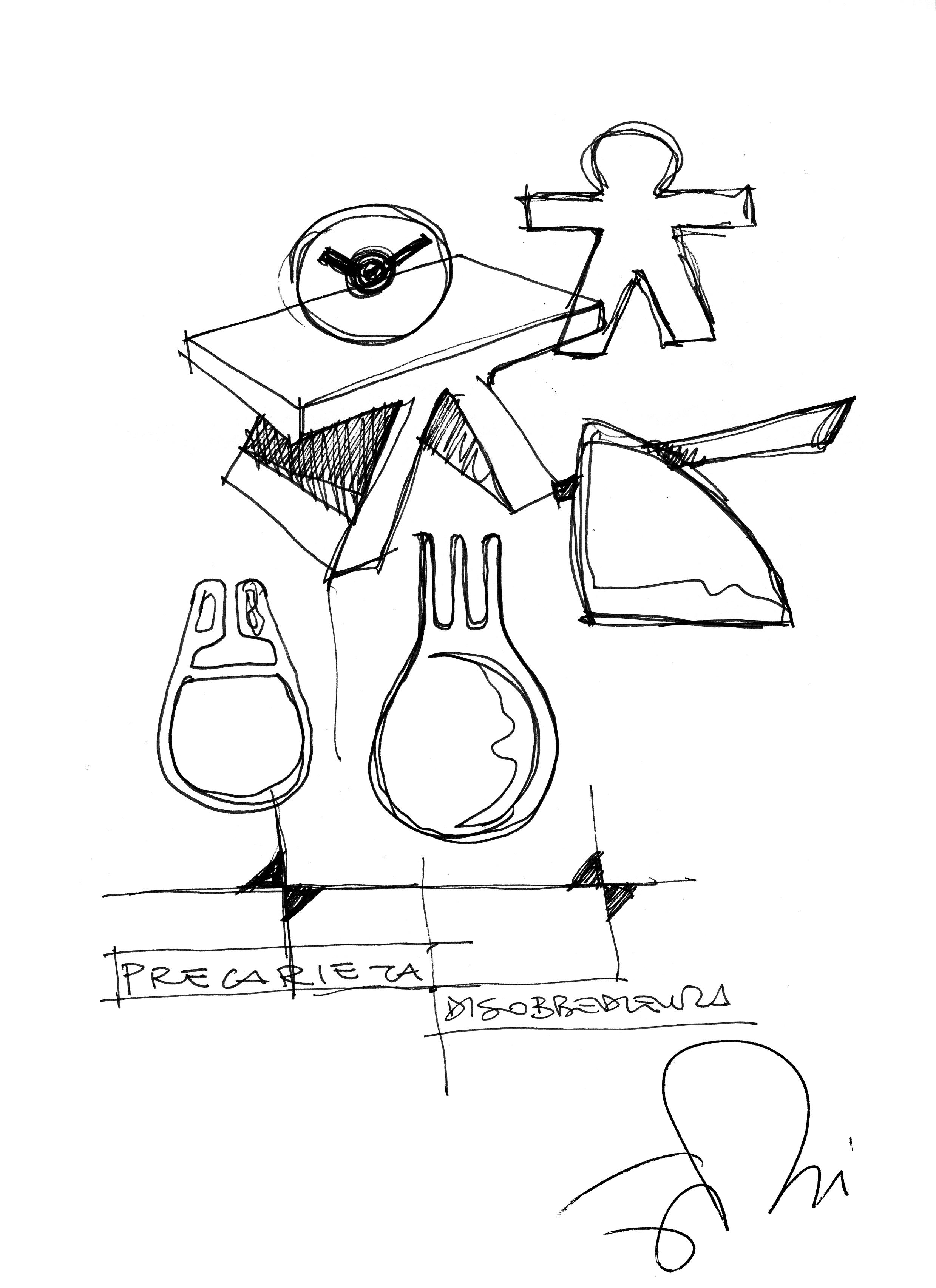 Disegno Iacchetti 1