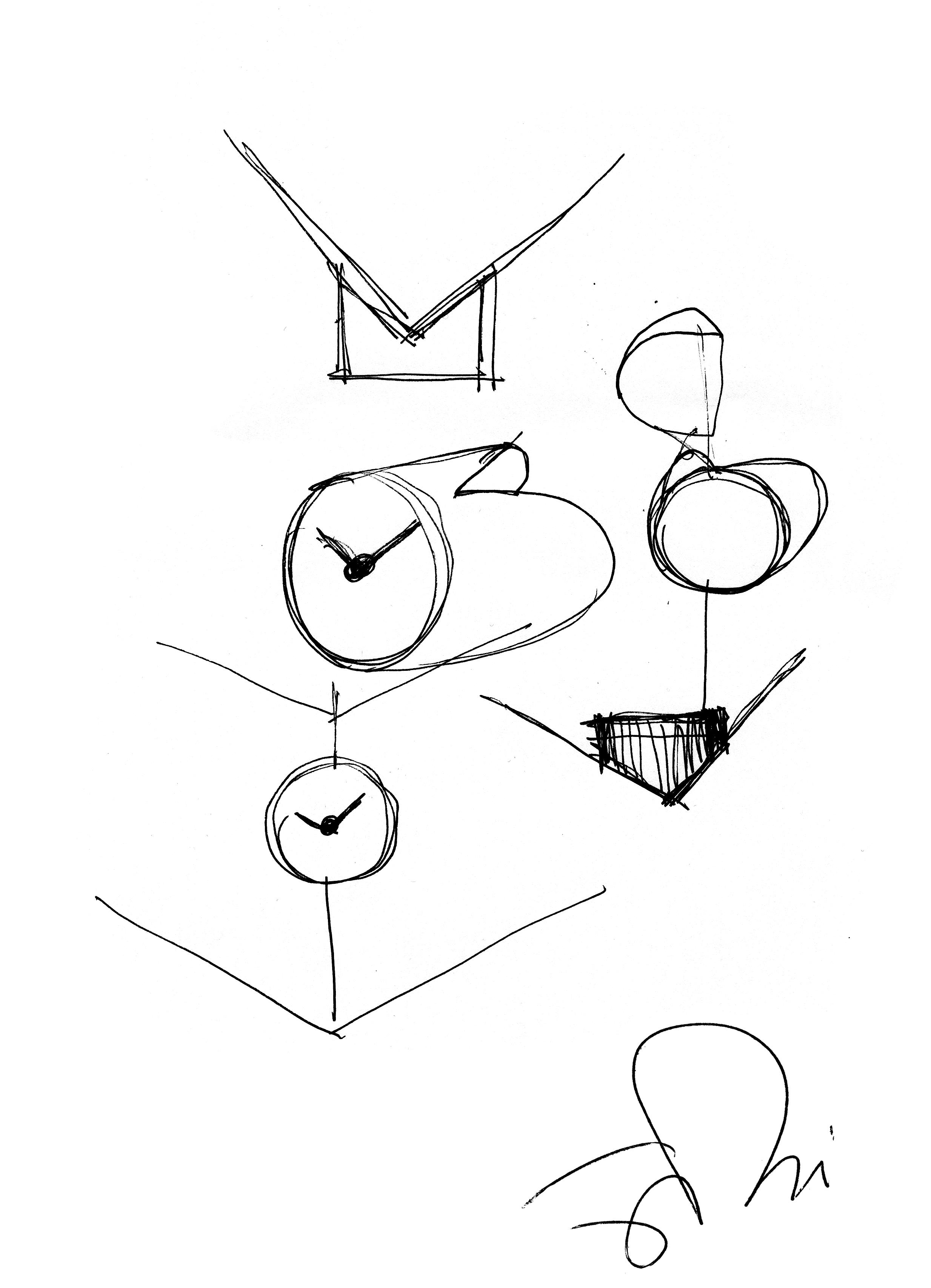 Disegno Iacchetti 2