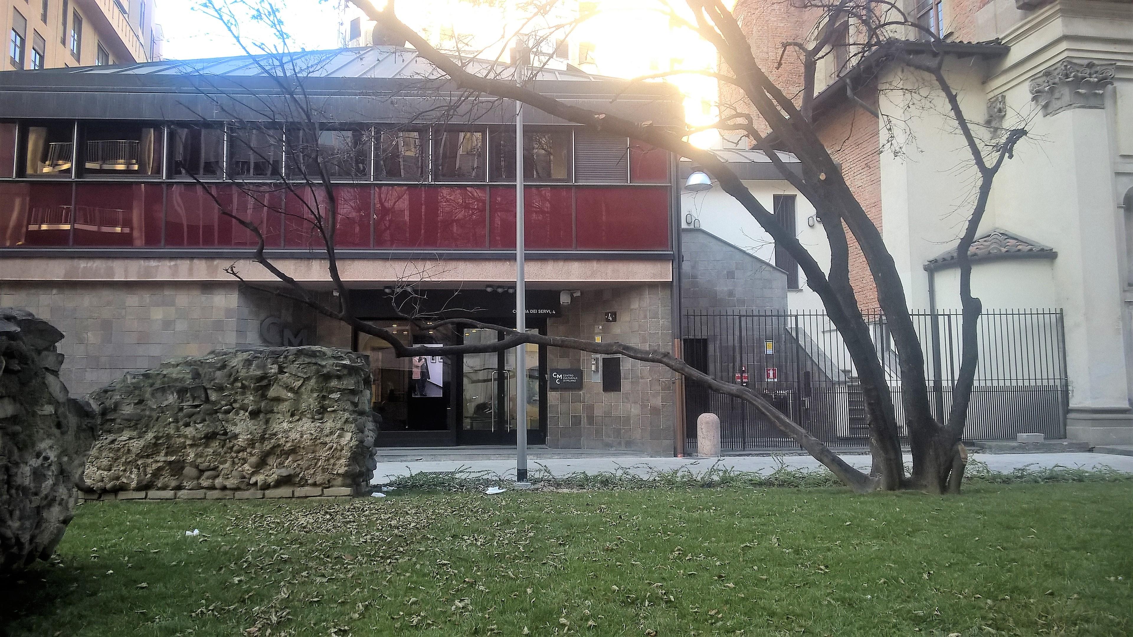 Centro Culturale di Milano 1