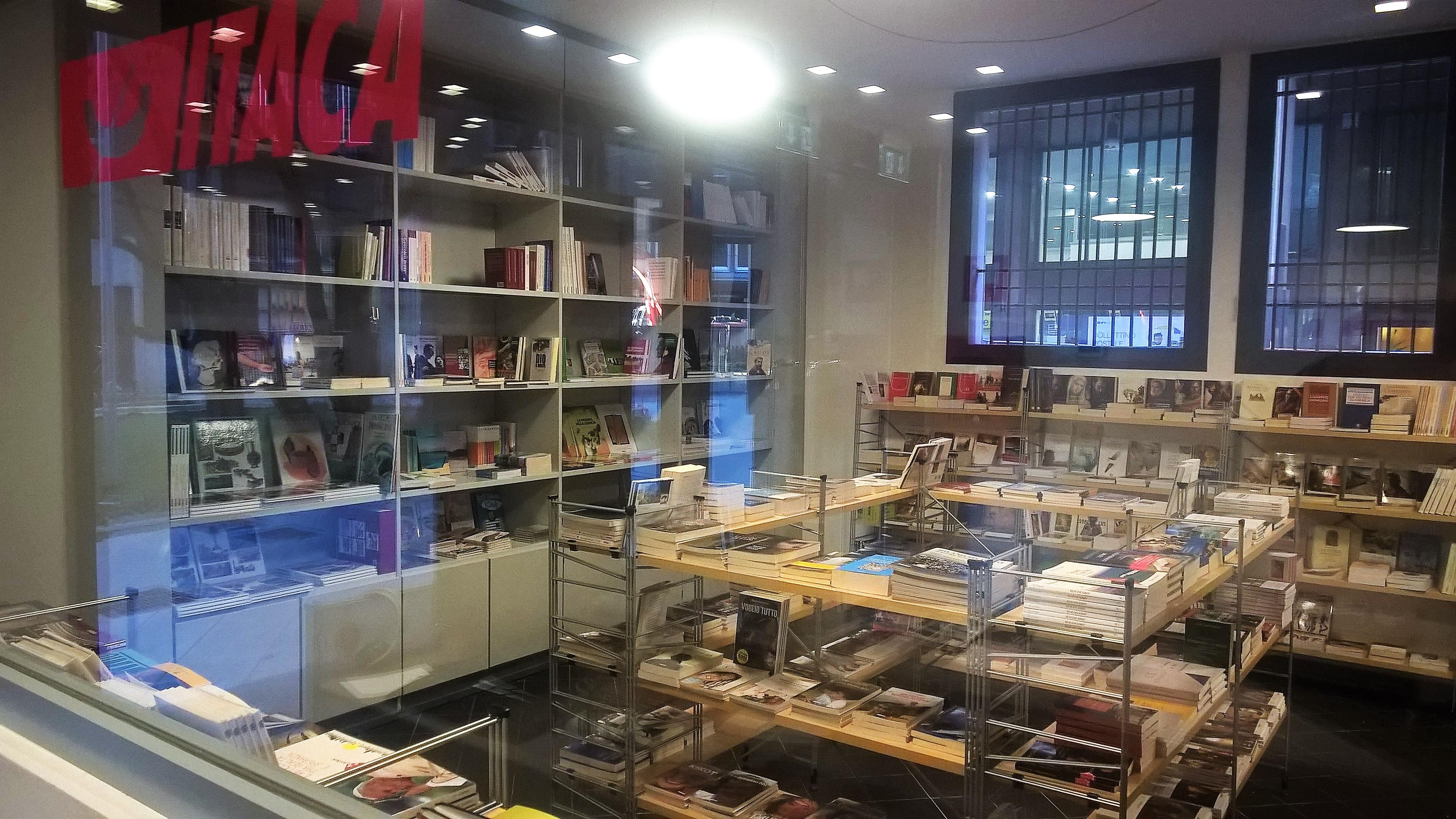 La Libreria del CMC