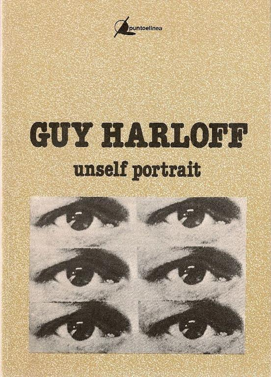 Copertina catalogo harloff
