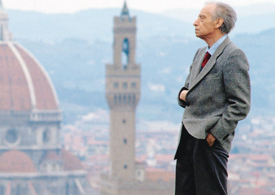 Luzi-a-Firenze HOME PAGE
