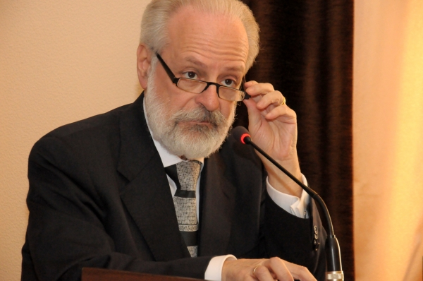 Adriano Dell'Asta