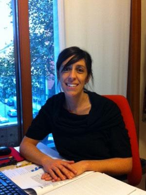 Angelica Castellani