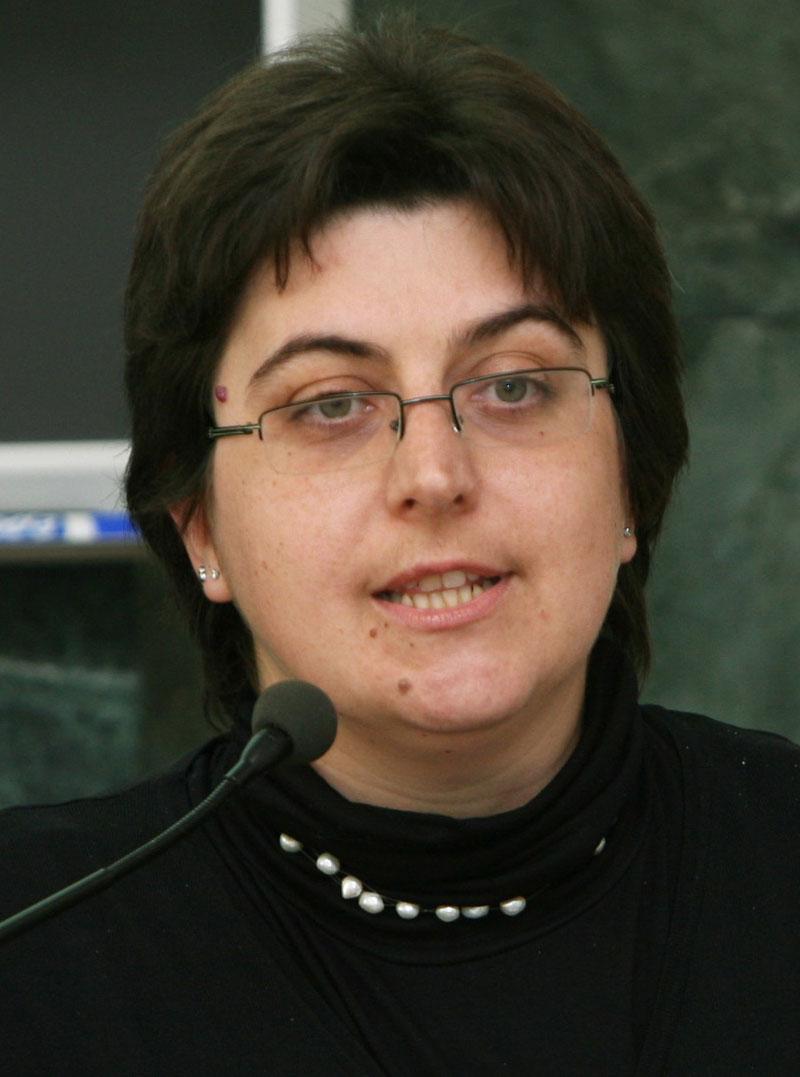 Chiara Piccinini