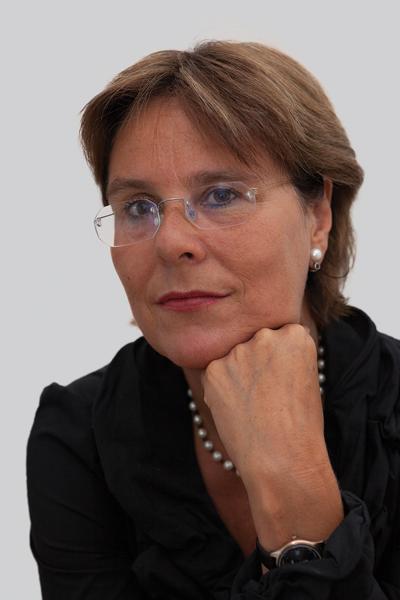 Ingeborg Waldherr